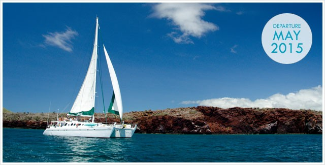 $250 Off LGBT exclusive cruise to Galapagos Islands