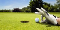 10% Off Golf Holidays
