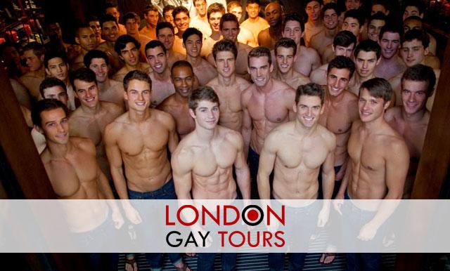 London - London Gay Tours