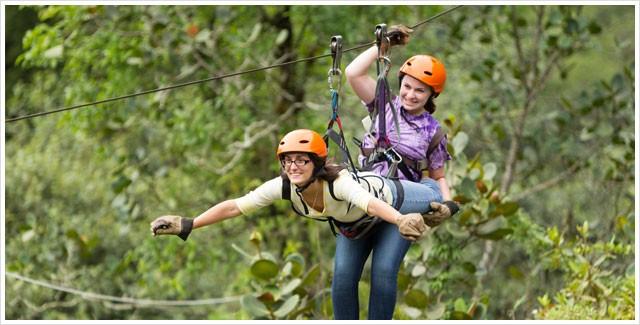 Ecuador Tours Adventure Adventure in Ecuador