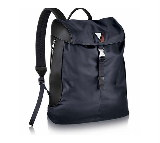 Louis Vuitton - V Line - Lightweight Backpack