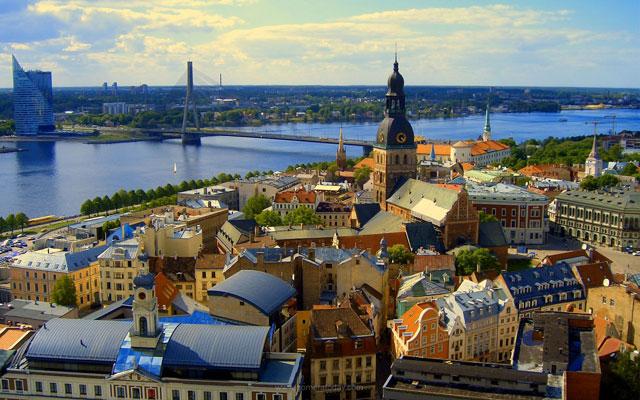 Riga - Europride 2015